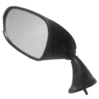 1997 1997 YAMAHA YZF1000R YAMAHA DELUXE STYLE MIRROR   LEFT HAND, Manufacturer NACHMAN, Manufacturer Part Number MC 12185L AD, Stock Photo   Actual parts may vary. Automotive