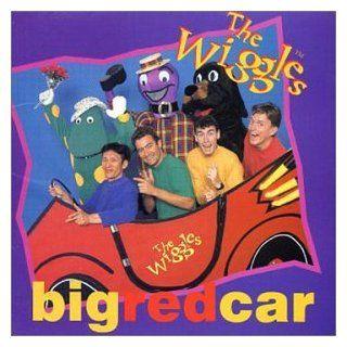 Big Red Car Music