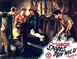Abbott and Costello Meet Frankenstein: Bud Abbott, Lou Costello, Jr. Lon Chaney, Bela Lugosi:  Instant Video