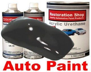 Black Cherry Pearl ACRYLIC URETHANE Car Auto Paint Kit Automotive