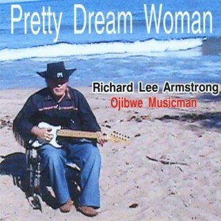 Pretty Dream Woman: Music