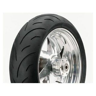 Dunlop Qualifier Performance Radial Rear Tire   200/50 17 32AB 82: Automotive