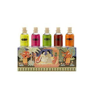 Kama Sutra The Collection Loving Oils Gift Set, 5 Bottles Health & Personal Care
