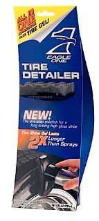 Eagle One 5060601 6PK Tire Detailer  8 Oz., Pack of 6: Automotive
