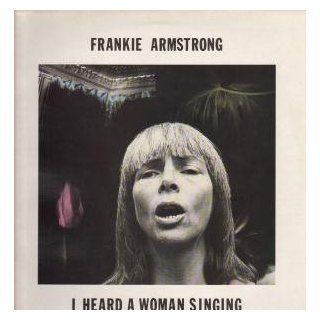I Heard A Woman Singing [Vinyl LP]: Music