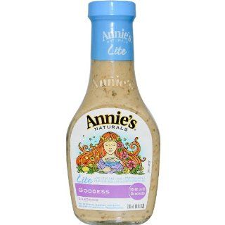 Annie's Naturals Goddess Lite (6x8 Oz): Health & Personal Care