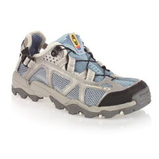 Salomon Tech Amphibian   Women's Shoes 07.5 GTG: Clothing
