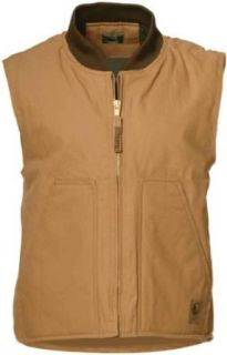 Men's Berne Workman's Vest at  Men�s Clothing store