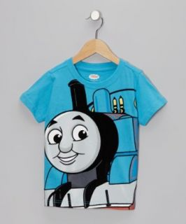 Thomas the Train No 1 Steam Engine T Shirt   Toddler 3T Clothing