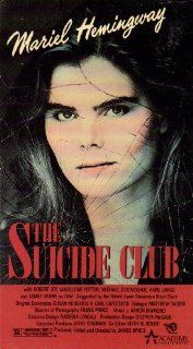 Suicide Club [VHS]: Mariel Hemingway: Movies & TV