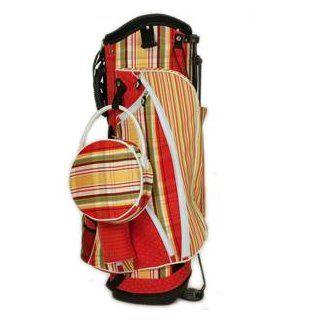 Sassy Caddy Zesty Ladies Golf Bag Sports & Outdoors