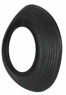 Gleason Replacement Tire 4.80 X 4.00 X 16 Nominal   Wheelbarrows