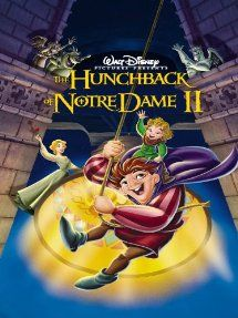 The Hunchback Of Notre Dame II: Jason Alexander, Jennifer Love Hewitt, Tom Hulce, Paul Kandel:  Instant Video