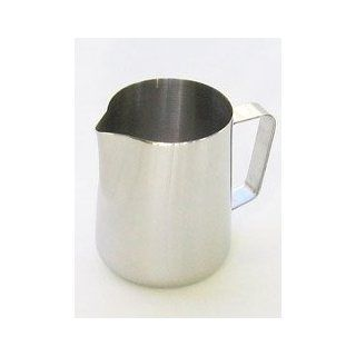 Edelstahl Rostfrei 20 oz. Frothing Pitcher: Kitchen & Dining