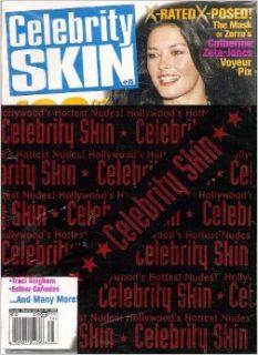 Celebrity Skin #75 Elisabeth Shue, Minnie Driver, Traci Bingham, Jade Jagger: High Society: Books