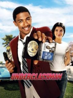 Underclassman: Nick Cannon, Shawn Ashmore, Roselyn S�nchez, Hugh Bonneville:  Instant Video