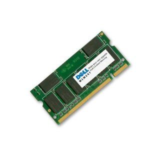 1 GB Dell New Certified Memory RAM Upgrade Dell Vostro 1014 Laptop SNPPP102C/1G A2887198: Computers & Accessories