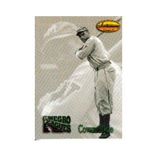 1993 Ted Williams #106 Cowan(Bubber) Hyde: Sports Collectibles