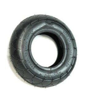 200x50 (8''x2'') Scooter Tire: Sports & Outdoors