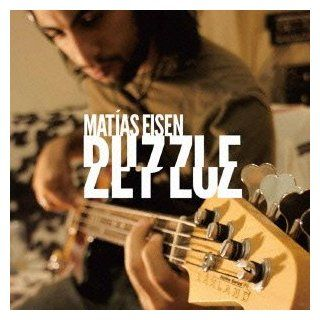 Matias Eisen   Puzzle [Japan CD] SHCZ 104: Music