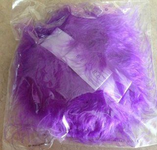 Mary Kay Belara Shimmery Powder in a Puff Purple: Beauty