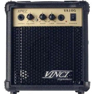 Vinci VA10G 10 Watt Electric Guitar Amp Musical Instruments