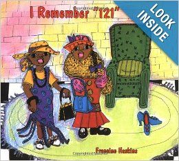 "I Remember ""121"": Francine Haskins: 9780892391004: Books"