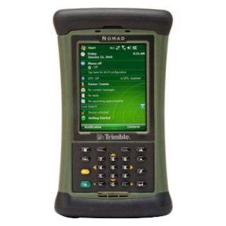 Trimble NMDAJM 121 00 NOMAD 900LE GREEN NUM SERIAL MLANG Computers & Accessories