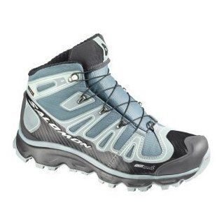 Salomon Synapse Cs Waterproof Boot Womens: Sports & Outdoors