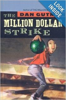 The Million Dollar Strike (9780756970239): Dan Gutman: Books