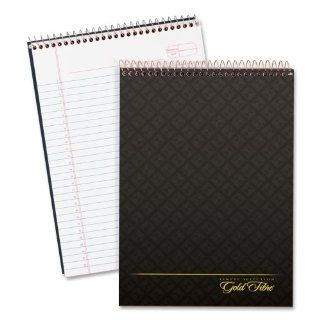 "Esselte Pendaflex Corporation Steno Book, Gregg Ruled, 144 Sheets, 6""X9"", Bur: Everything Else"