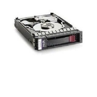 HP 507605 001 HP 146GB 10K SAS DUAL PORT DRIVE W/ TRAY 2.5 (507605001): Computers & Accessories