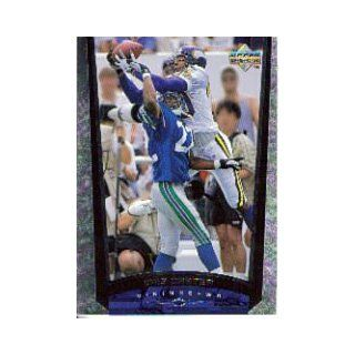 1998 Upper Deck #148 Cris Carter: Sports Collectibles