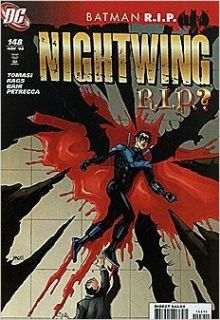 Nightwing (1996 series) #148: DC Comics: Books