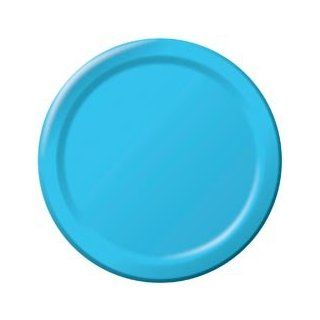 "Bulk Buy: Creative Expressions Paper Dinner Plates 9"" 24/Pkg Pastel Blue DP 157B (3 Pack): Health & Personal Care"