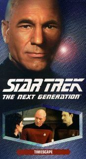 Star Trek   The Next Generation, Episode 151: Timescape [VHS]: LeVar Burton, Gates McFadden, Gabrielle Beaumont, Robert Becker, Cliff Bole, Timothy Bond, David Carson, Chip Chalmers, Richard Compton, Robert Iscove, Winrich Kolbe, Peter Lauritson, Robert Le