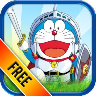 Unofficial Doraemon Games Free and More: Appstore for Android