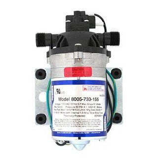 Shurflo Diaphragm Pump 8005 733 155: Everything Else