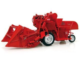 1/32nd Massey Ferguson 830 Combine by UH: Toys & Games