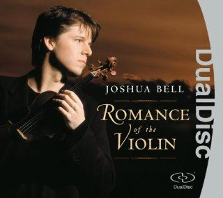 Romance Of The Violin (Live From New York In Concert): Music