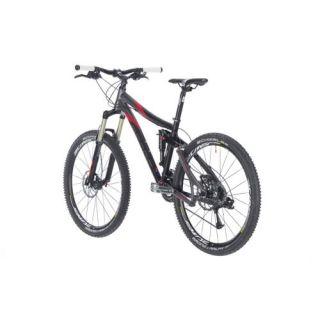 BeOne MOKO 140 Full Suspension Bike