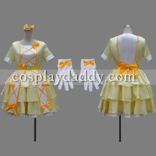 AKB0048 Kanata Shinonome cosplay costume new version Japanese Anime outfit: Clothing