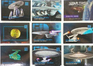 1995   Paramount / Skybox   Star Trek 30 Years   Vintage Collector Trading Cards   Phase 1 & Phase 2   166 Cards   Rare   Out of Production   Limited Edition   Collectible: Everything Else
