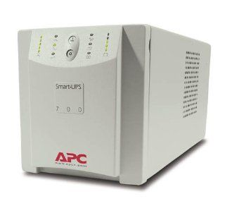 APC SU700X167 700VA 450W 120 230V UPS (Discontinued by Manufacturer): Electronics