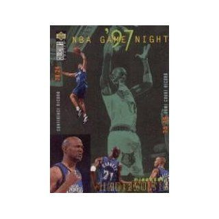 1997 98 Collector's Choice #171 Kevin Garnett/Stephon Marbury/Terry Porter/Tom Gugliotta: Sports Collectibles