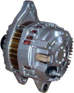 HIGH OUTPUT 165 AMP ALTERNATOR CALIBER SEBRING AVENGER PATRIOT COMPASS: Automotive