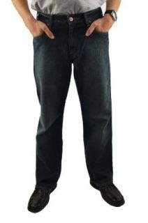 Lucky Brand Jeans Men's Style: Straight Leg 165 Mid Rise/Relaxed Fit at  Men�s Clothing store
