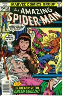 The Amazing Spider Man #178  Green Grows the Goblin (Marvel Comics) Len Wein, Ross Andru Books