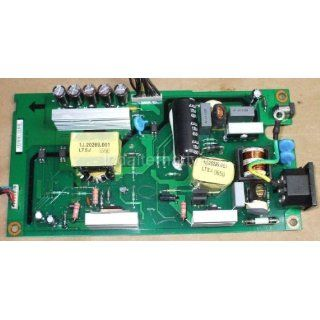 Dell 2407WFPb LCD Monitor Repair Kit, Capacitors Only, Not the Entire Board Industrial & Scientific