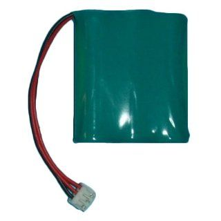GP GP180AA Cordless Phone Battery 3.6 Volt, Ni MH 1800mAh   Replacement For G.E./RCA 5 2699 Cordless Phone Battery: Electronics